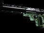 Скин USP-S | Едва зеленый