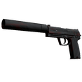 USP-S | Blood Tiger (Minimal Wear)