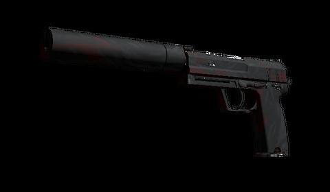 USP-S - Blood Tiger