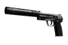 USP-S | Torque (Battle-Scarred)