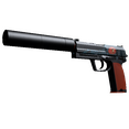 USP-S | Caiman (Field-Tested)