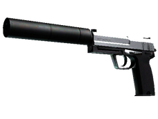 Skin USP-S | Stainless
