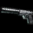 USP-S | Dark Water (Minimal Wear)