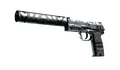 USP-S - Dark Water