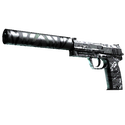 USP-S | Темная вода
