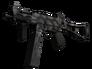 Скин UMP-45 | Сажа
