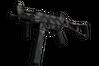 Souvenir UMP-45 | Scorched (Minimal Wear)