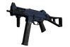 Souvenir UMP-45 | Indigo (Field-Tested)