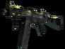 Skin UMP-45 | Riot