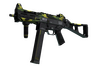 StatTrak™ UMP-45 | Riot (Factory New)