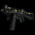UMP-45 | Бунт