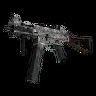 Souvenir UMP-45 | Gunsmoke (Factory New)