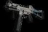 StatTrak™ UMP-45 | Labyrinth (Field-Tested)