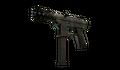 Tec-9 - Army Mesh
