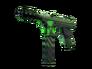 Скин Tec-9 | Ядерная угроза