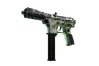 Tec-9 | Bamboo Forest (Battle-Scarred)