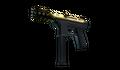 Tec-9 - Brass