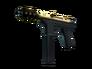 Skin Tec-9 | Brass
