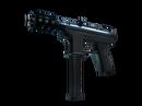 Tec-9 | Blue Titanium