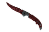 ★ Falchion Knife | Slaughter (Minimal Wear)