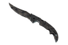 ★ StatTrak™ Falchion Knife | Stained (Well-Worn)