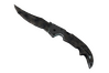★ StatTrak™ Falchion Knife | Stained (Battle-Scarred)