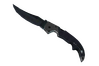 ★ StatTrak™ Falchion Knife | Blue Steel (Factory New)