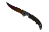 ★ Falchion Knife | Fade (Minimal Wear)