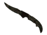 Falchion Knife - Forest DDPAT
