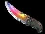 Skin ★ Flip Knife | Fade