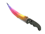 Flip Knife - Fade