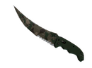 ★ Flip Knife | Forest DDPAT