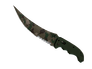 Skin ★ Flip Knife | Forest DDPAT