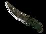 Flip Knife - Forest DDPAT