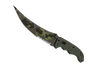 Skin Flip Knife | Boreal Forest