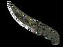 Flip Knife - Boreal Forest