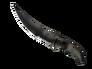 Flip Knife - Scorched