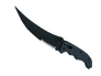 Skin Flip Knife | Night