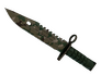 M9 Bayonet - Forest DDPAT