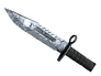 M9 Bayonet - Damascus Steel