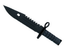 Skin M9 Bayonet | Night