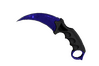 ★ StatTrak™ Karambit | Doppler (Factory New)
