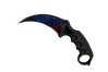★ Karambit | Marble Fade (Factory New)