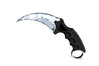 ★ Karambit | Damascus Steel (Factory New)