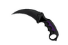 ★ Karambit | Ultraviolet (Factory New)