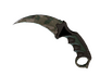 Karambit - Forest DDPAT