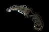 ★ StatTrak™ Karambit | Forest DDPAT (Factory New)