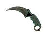 Karambit - Boreal Forest