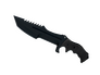 Skin Huntsman Knife | Night