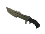 Skin Huntsman Knife | Safari Mesh